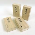 京都をイメージした桐箱入りのスティック型のお香☆
