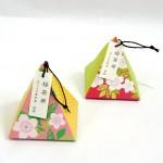 添えて喜ばれる桜茶席プチギフトセット☆