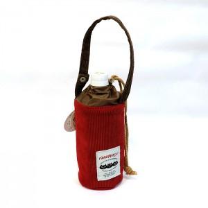 保温保冷対応のキュートなペットボトルホルダー☆