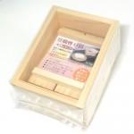 檜の豆腐作り器 追加しました!